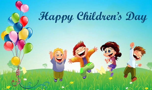 Children Day Wish