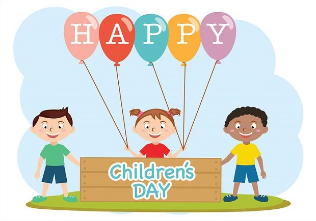 Children's Day Messages in Hindi