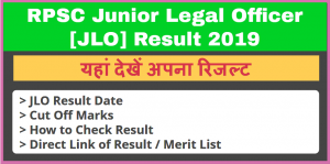 Image result for rpsc jlo answer key